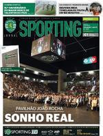 Jornal Sporting - 2017-06-22
