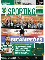 Jornal Sporting - 2017-06-29