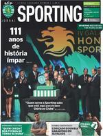 Jornal Sporting - 2017-07-06