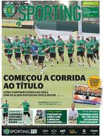 Jornal Sporting - 2017-07-13