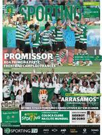 Jornal Sporting - 2017-07-27
