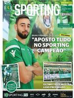 Jornal Sporting - 2017-08-03
