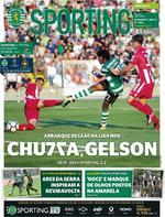 Jornal Sporting - 2017-08-10