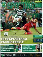Jornal Sporting - 2017-08-17