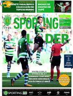 Jornal Sporting - 2017-08-31