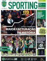Jornal Sporting - 2017-09-14