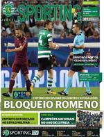 Jornal Sporting - 2017-09-28