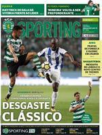 Jornal Sporting - 2017-10-05