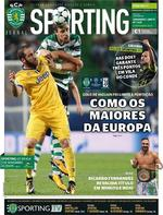 Jornal Sporting - 2017-11-02