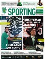 Jornal Sporting - 2017-11-16