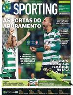 Jornal Sporting - 2017-11-23