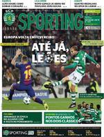 Jornal Sporting - 2017-12-06