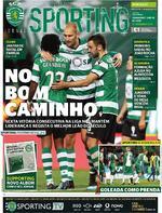 Jornal Sporting - 2017-12-21