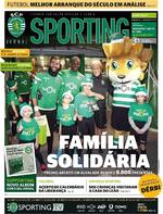 Jornal Sporting - 2017-12-28