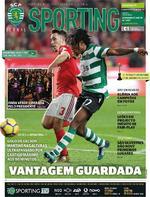 Jornal Sporting - 2018-01-04