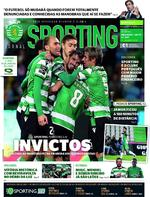 Jornal Sporting - 2018-01-12