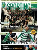 Jornal Sporting - 2018-02-02
