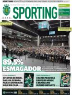 Jornal Sporting - 2018-02-22