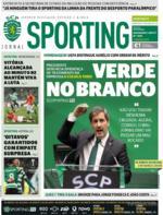 Jornal Sporting - 2018-03-01