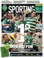 Jornal Sporting - 2018-03-08