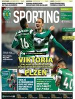 Jornal Sporting - 2018-03-15