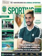 Jornal Sporting - 2018-03-29