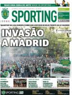 Jornal Sporting - 2018-04-05