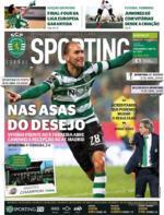 Jornal Sporting - 2018-04-12