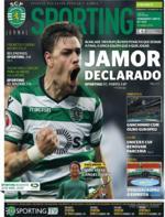 Jornal Sporting - 2018-04-19