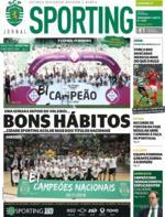 Jornal Sporting - 2018-05-10