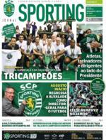 Jornal Sporting - 2018-05-24