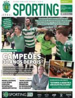 Jornal Sporting - 2018-06-04