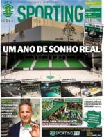 Jornal Sporting - 2018-06-21