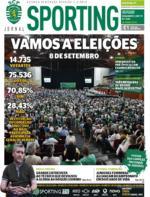 Jornal Sporting - 2018-06-28
