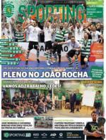 Jornal Sporting - 2018-07-05