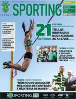 Jornal Sporting - 2018-07-12