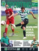 Jornal Sporting - 2018-07-19