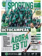 Jornal Sporting - 2018-07-26