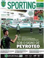Jornal Sporting - 2018-08-02