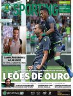 Jornal Sporting - 2018-08-16