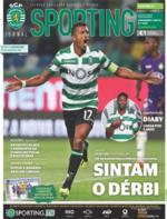 Jornal Sporting - 2018-08-23