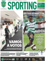 Jornal Sporting - 2018-09-06