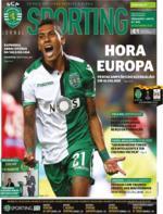 Jornal Sporting - 2018-09-20