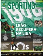 Jornal Sporting - 2018-11-01