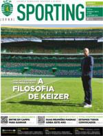Jornal Sporting - 2018-11-15