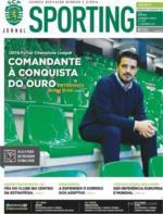 Jornal Sporting - 2018-11-22