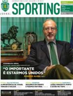 Jornal Sporting - 2018-11-29