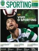 Jornal Sporting - 2018-12-06