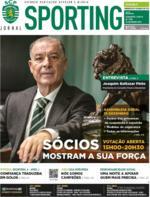 Jornal Sporting - 2018-12-13