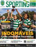 Jornal Sporting - 2018-12-21
